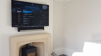 HD Anywhere and Sonos installation in Lytham
