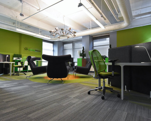 SaveEmail. Modern Office Space Design, Charlotte NC. 0 Saves | 0 Questions.  Geri Cruickshank Eaker