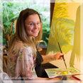 Murals by Tamara Hergert's profile photo