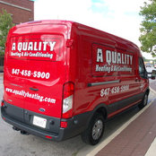 A Quality Heating & Air Conditioning's photo