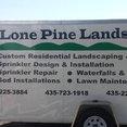 Lone Pine Landscape's profile photo