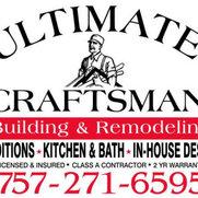 Ultimate Craftsman, Llc's photo