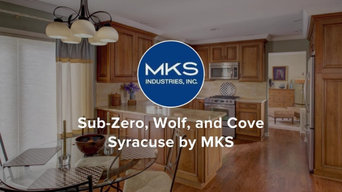 Company Highlight Video by Sub-Zero, Wolf, and Cove Syracuse by MKS