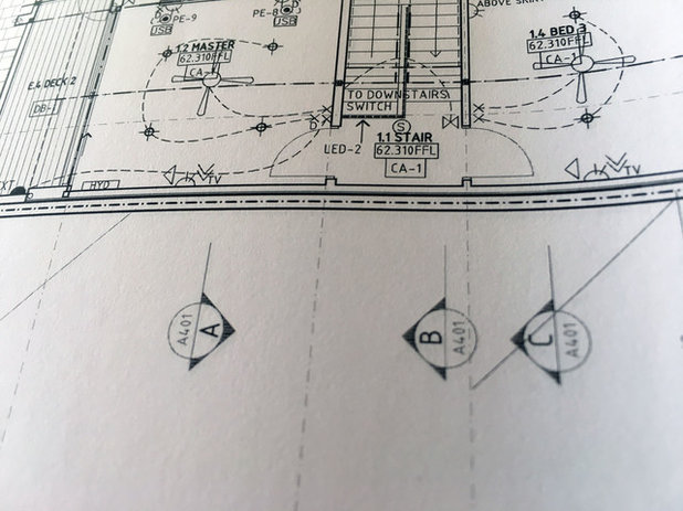 How To Read A Floor Plan Symbols: Expert Advice: How To Read Patterns And Symbols On A Floor