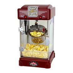 FunTime 2.5 Oz Retro Style Rock'N Popper Popcorn Machine