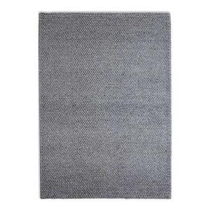 Loopy 03 Rug, Light Grey, 120x170 cm