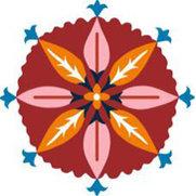 Foto de Garuda Woven Art Rugs