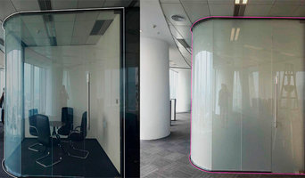 Cristales inteligentes / Smart Glass