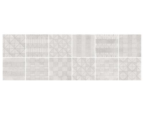Urban Handmade Light - Wall & Floor Tiles