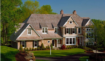 Springhouse - Vaughan and Sautter Builders