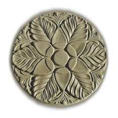 Blossom Stepping Stone Mold