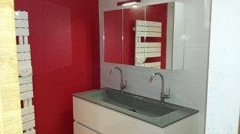 Rénovation salle de Bain & WC