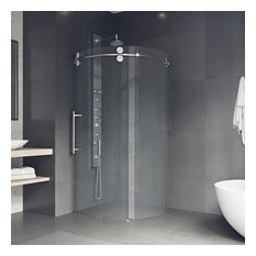 50 Most Popular 36 X 36 Inch Shower Stalls And Kits For