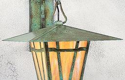 Westmoreland #WB-17 Lantern