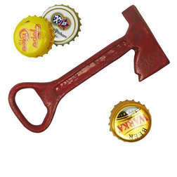 Transitional Wine And Bottle Openers by XoticBrands Home Decor