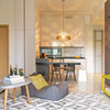 Houzz Tour: A Designer Personalises his Cookie-Cutter Condo