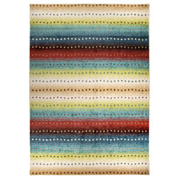 Contemporary Outdoor Rugs by buynget1618