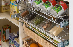 Pantry Pull-out Racks