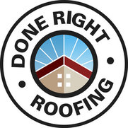 Done Right Roofing Ltdさんの写真