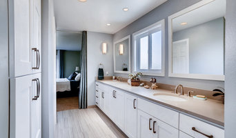 Marysville Master Bathroom 2018