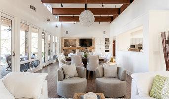 Clean Modern Lakehouse