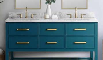 Up to 45% Off Vanities by Size