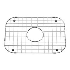 american standard brands   american standard 8452 2317 portsmouth bottom grid sink rack stainless steel   american standard kitchen sink accessories   houzz  rh   houzz com