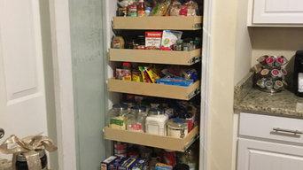 Conway Needed Shelf O Matic