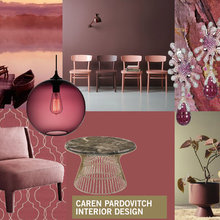 Moodboards Color Inspiration