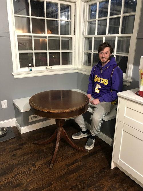 Should I Paint Vintage Duncan Phyfe Table