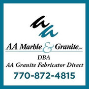 AA Granite Fabricator Directさんの写真