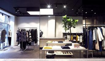 Retail photo