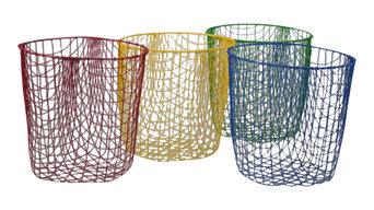 Wire Wastepaper Bin