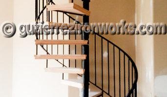 Stair Rials