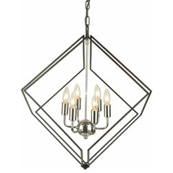 Transitional Chandeliers by Firefly Kids Lighting