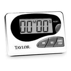 Taylor Digital Memory Timer   Kitchen Timers