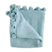 Jubilee Throw Blanket, Sky