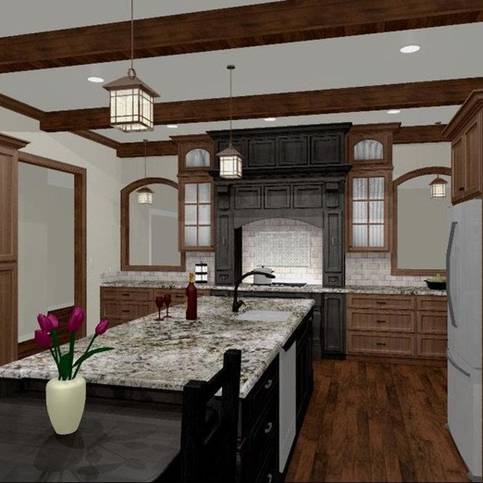 3D Design Renderings 1