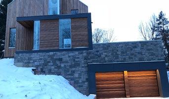 Modern Home - Ann Arbor, MI