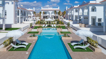 New Build and Luxury properties in Costa Blanca & Costa Calida
