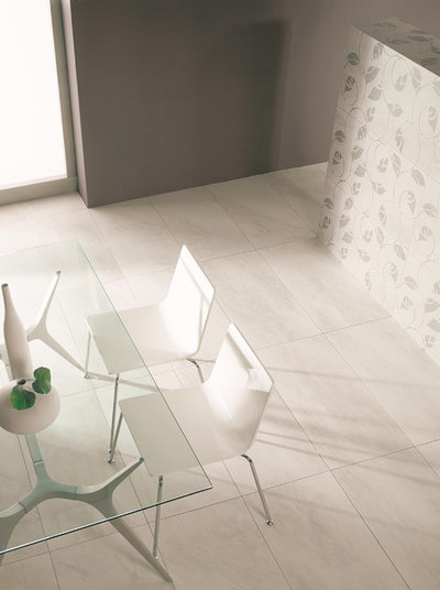 Contemporary Wall And Floor Tile by TAU
