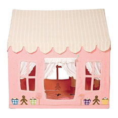 Gingerbread Cottage Playhouse, Large