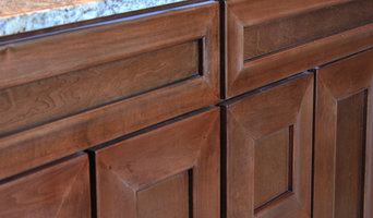 Wave Hill cabinets from Forevermark