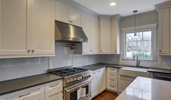 Boynton Ave, Westfield NJ New Home Construction