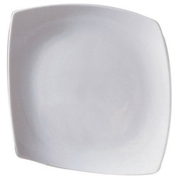 Contemporary Salad And Dessert Plates by UnbeatableSale Inc.