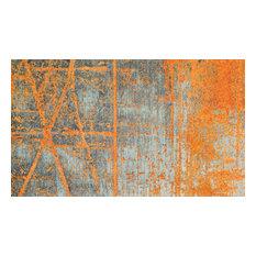 Rustic Door Mat, 120x70 cm