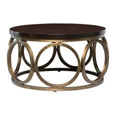 Contemporary Coffee Tables Houzz