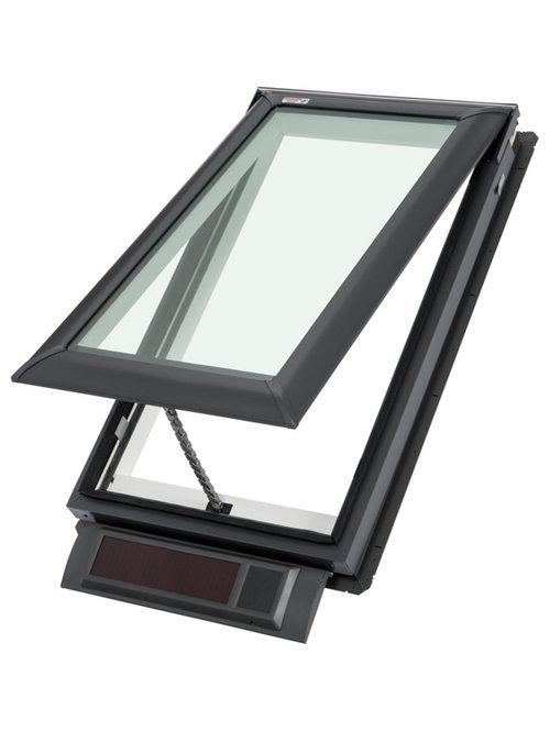 Velux for Velux fresh air skylight
