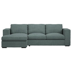Modern Sectional Sofas by Houzz