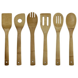 Transitional Cooking Utensil Sets by VirVentures